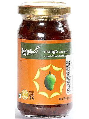 Mango Chutney: A Special Kashmiri Recipe