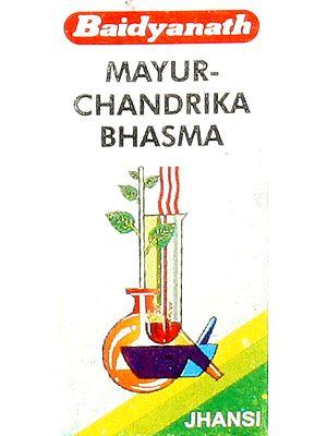 Mayur - Chandrika Bhasma