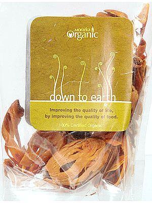 Morarka Organic Down To Earth Mace Whole (Improving the Quality of Life, By Improving the Quality of Food.)