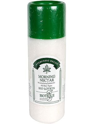 Morning Nectar Flawless Lightening Lotion (For All Skin Types )