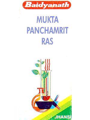 Mukta Panchamrit Ras