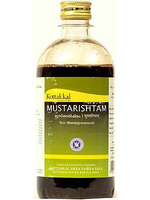 Mustarishtam (Musta Arishta)