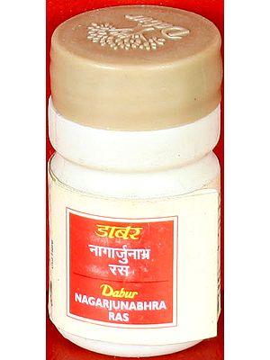 Nagarjunabhra Ras