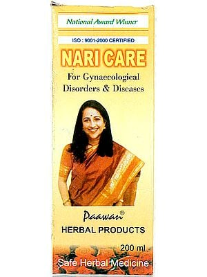 Nari Care For Gynaecological Disorders & Diseases (Paawan Herbal Products)