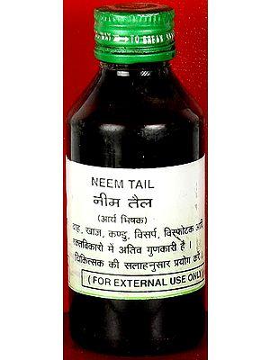 Neem Tail (Oil)