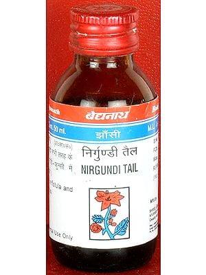 Nirgundi Tail (Oil)
