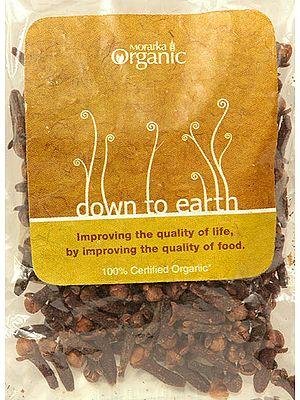 Organic Clove Whole
