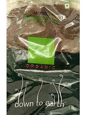 Organic CTC Regular Tea