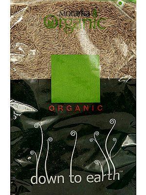 Organic Cumin Whole