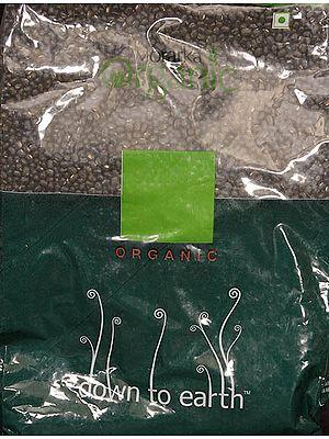 Organic Urad Whole