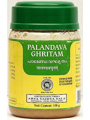 Palandavaghritam