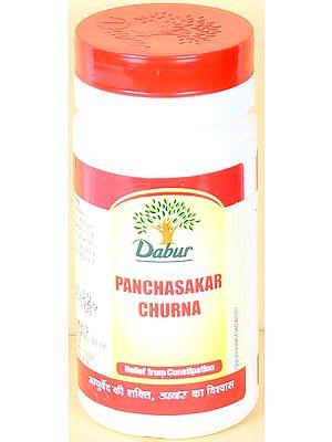 Panchasakar Churna - Relief from Constipation