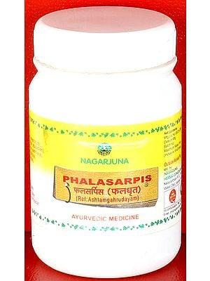 Phalasarpis (Ref: Ashtamgahrudayam)