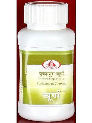 Pushyanuga Choorna