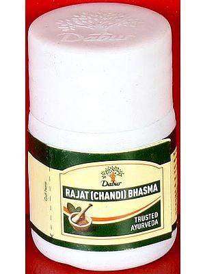 Rajat (Chandi) Bhasma