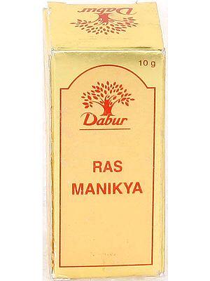 Ras Manikya