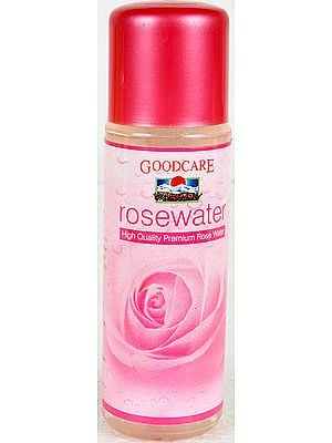 Rose Water - High Quality Premium Rose Water