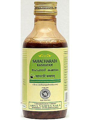 Sahacharadi Kashayam