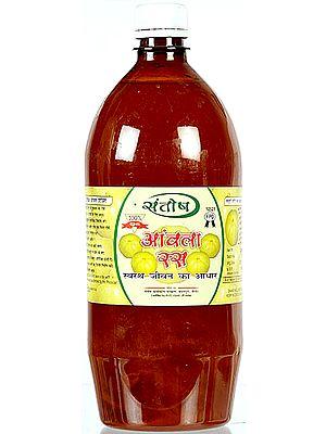 Santosh Amala Vinegar
