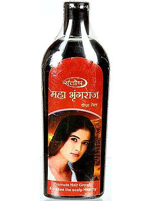 Santosh Maha Bhringraj Kesh Tel (Hair Oil)