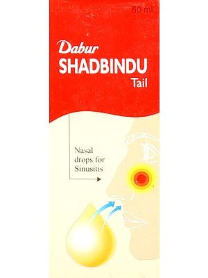 Shadbindu Tail (Oil)