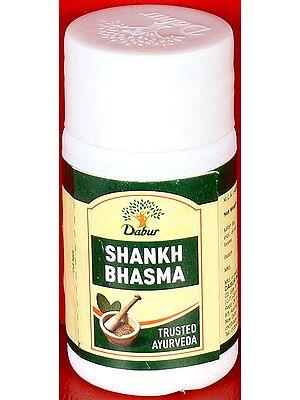 Shankh Bhasma (Trusted Ayurveda)