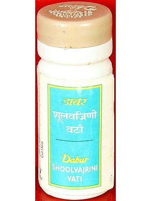 Shoolvajrini Vati (40 Tablets)