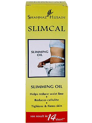 Slimcal - Sliming Oil
