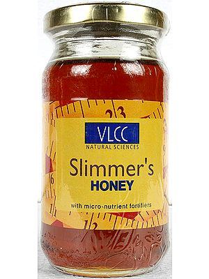 Slimmer's Honey (With Micro-Nutrient Fortifiers)
