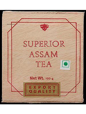 Superior Assam Tea