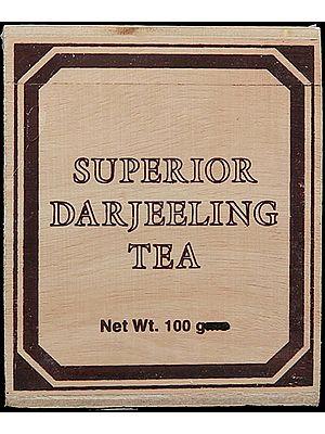 Superior Darjeeling Tea