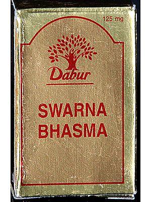 Swarna Bhasma
