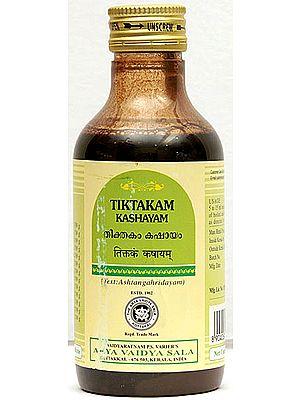Tiktakam Kashayam