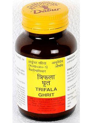 Trifala Ghrit