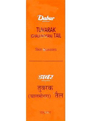 Tuvarak (Chaulmogra) Tail - Skin Diseases