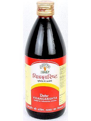 Vadangarishta - Useful in Infestation Worms