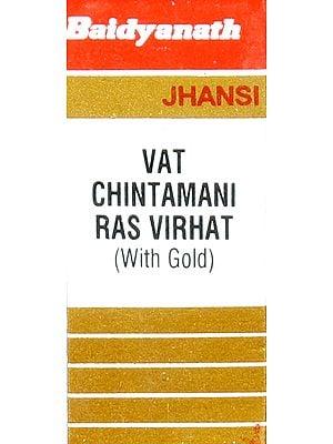 Vat Chintamani Ras Virhat (With Gold)