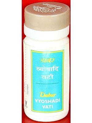 Vyoshadi Vati (40 Tablets)