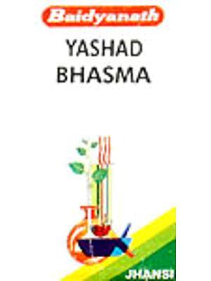 Yashad Bhasma (Rasraj Sunder)
