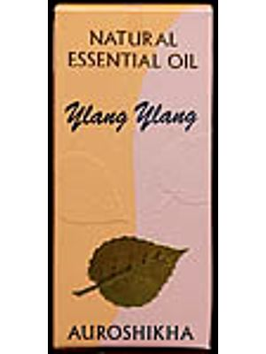 Ylang Ylang - Natural Essential Oil