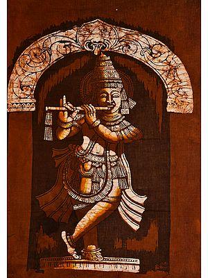 Krishna as Venugopala