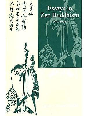 Essays in Zen Buddhism First Series