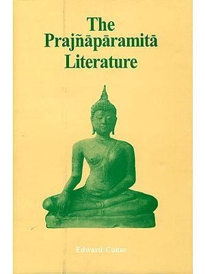 The Prajnaparamita Literature