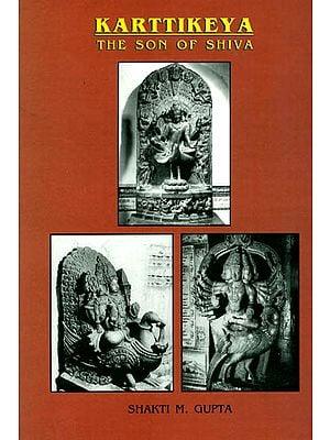 KARTTIKEYA (The Son of Shiva)