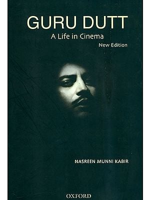 Guru Dutt (A Life in Cinema)