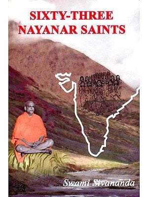 Sixty-three: Nayanar Saints