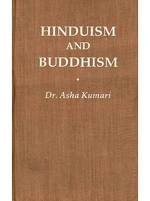 Hinduism and Buddhism (An Old Book)