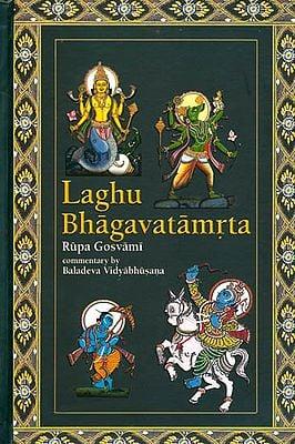 Laghu Bhagavatamrta