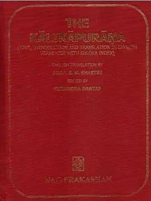 The Kalika Purana