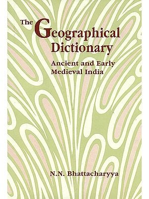 The Geographical Dictionary